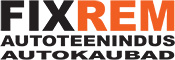 FIXREM-logo-autoteenindus-kaubad
